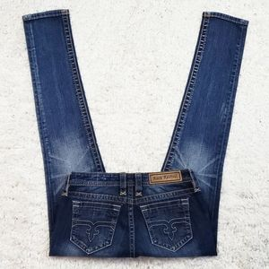 Rock Revival Anabela Skinny Jean's.  Size 28.